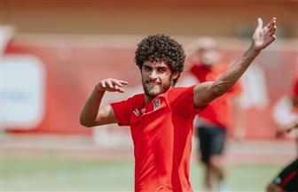 بيراميدز يتعاقد رسميا مع أحمد الشيخ
