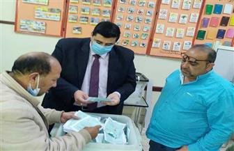 بيانات إحصائية.. 1300 صوت للقائمة الوطنية في قرية الحمراوي بكفر الشيخ