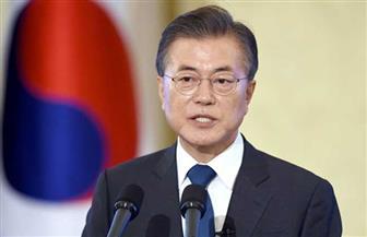 رئيس كوريا الجنوبية يؤكد على ضمان عدم حدوث فجوة في تحالف بلاده مع أمريكا بعد فوز بايدن