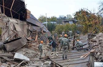 مقتل 44 من العسكريين في ناجورنو قرة باغ في القتال مع قوات أذربيجان