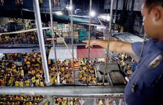 مقتل 3 نزلاء وإصابة 64 آخرين في أعمال شغب بسجن في الفلبين