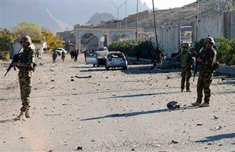 إصابة 30 شخصا في انفجار سيارة مفخخة جنوب أفغانستان