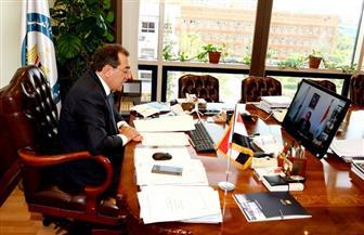 طارق الملا: استراتيجية الإصلاح الاقتصادي وضعت مصر على الطريق الصحيح
