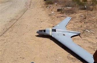 التحالف بقيادة المملكة يدمر طائرة مسيرة أطلقها الحوثيون نحو الأراضي السعودية