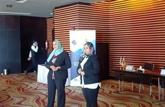 القوى العاملة تشارك في أولى الورش التدريبية حول التمكين الاقتصادي للمرأة في 4 محافظات