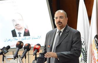 """رئيس معهد التخطيط القومي لـ"""" الأهرام  الاقتصادي"""": الاقتصاد المصري تجاوز ذروة تداعيات كورونا"""