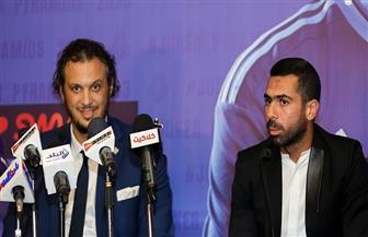 أحمد فتحي يكشف حقيقة مفاوضات الزمالك وموعد اعتزاله