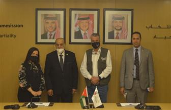 وفد البرلمان العربي يطلع على الاستعدادات الأردنية لضمان نجاح الانتخابات البرلمانية