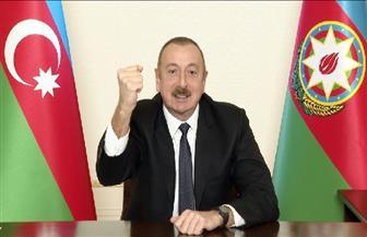 """رئيس أذربيجان: لاتشين غنية بالثروات الطبيعية.. ولدينا خطة لإعادة تأهيل """"ناجورنو قرة باغ"""""""