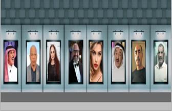 بيومي فؤاد وشيرين ودانا حلبي وشريف الدسوقي يبدأون تصوير «الشنطة»