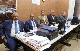 الأطباء البيطريين تفتح باب الترشح في الانتخابات الفرعية في القاهرة والجيزة | صور