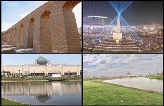 مشروعات تطوير العشوائيات تعيد للقاهرة مكانتها التاريخية
