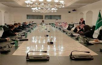 12 بندا حصاد لجنة التشاور السياسي بين مصر والسعودية.. تعرف عليها