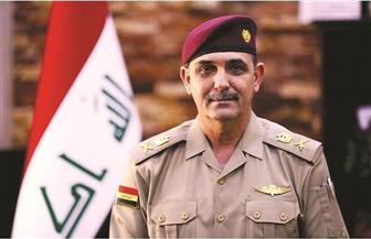 الناطق باسم القائد العام للقوات المسلحة العراقية: مصر تدعم العراق فى حربه على «داعش» | حوار