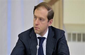 وزير الصناعة الروسي يكشف موعد تسليم 57 عربة قطار جديدة إلى مصر