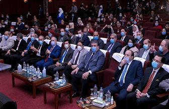 """كرم جبرلـ""""بوابة الأهرام"""":  المجلس الأعلى لتنظيم الإعلام سيمنع التعصب"""