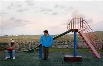 """الفيلم البريطاني """"التيه"""" بطولة أمير المصري يفوز بجائزة هنري بركات لأحسن إسهام فني"""