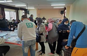 """القوى العاملة"""": بدء المرحلة الثانية من مبادرة """"مصر بكم أجمل"""" لتشغيل 115 من ذوي القدرات الخاصة  صور"""