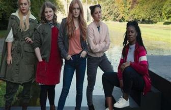 """"""" نتفليكس"""" تكشف موعد عرض مسلسلها الفانتازي الجديد FATE: THE WINX SAGA"""
