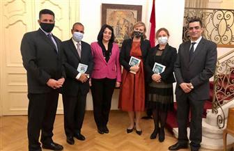 نائبة وزير السياحة والآثار تتوجه إلى صربيا لزيادة الحركة الوافدة من منطقة البلقان |صور