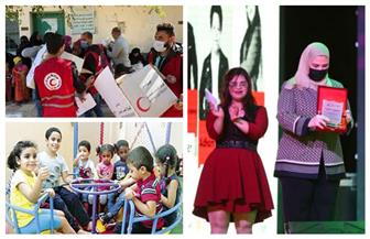 التوسع فى إنشاء حضانات جديدة بقروض ميسرة واليوم العالمي للتطوع.. أهم أحداث التضامن في أسبوع