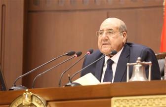 عبدالوهاب عبدالرازق: البرلمان العربي أحد أهم روافد الدبلوماسية البرلمانية العربية