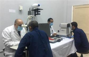 الداخلية توجه قوافل طبية لعدد من السجون لتوقيع الكشف الطبى على النزلاء
