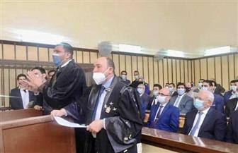 مكافأة المحامى صاحب أول دعوى قضائية مميكنة في بورسعيد