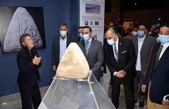 متحف الأقصر يحتفل بمرور 45 عاما على تأسيسه   صور