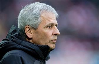 رسميا.. دورتموند الألماني يقيل مديره الفني «فافر»