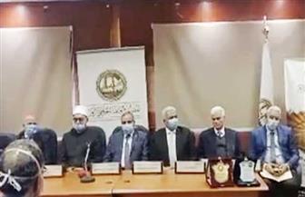 """أمين """"البحوث الإسلامية"""": الأزهر قوة مصر الناعمة لتحقيق مبادئ وقيم التعايش السلمي والحوار البنّاء"""