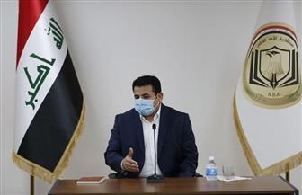العراق يؤكد وقوف بلاده مع الشعب الفلسطيني في الدفاع عن حقوقه المشروعة