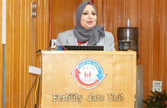 افتتاح وحدة المرأة الآمنة بجامعة المنصورة وصفحة وبريد إلكتروني لتلقي شكاوى التحرش والعنف   صور