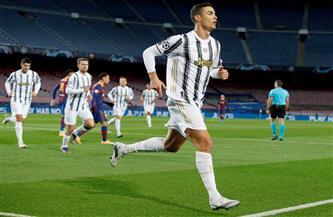 «رونالدو» يقود يوفنتوس للفوز على جنوه في الدوري الإيطالي