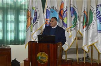 """رئيس """"القومي لبحوث المياه"""" لـ""""بوابة الأهرام"""": مشروعات بحثية لري الأراضي بـ""""المحمول"""" والزراعة بالماء المالح"""