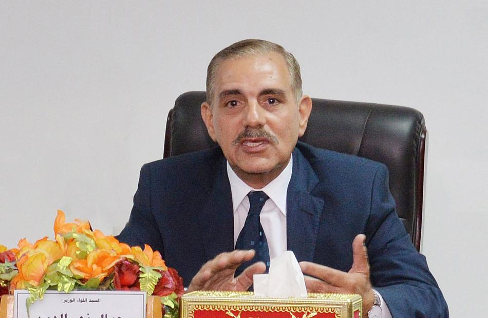 محافظ كفر الشيخ يعلن إزالة  حالة ضمن الموجة الـ لإزالة التعديات على أملاك الدولة