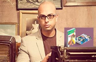 """أحمد مراد يكشف اسم أول فنان رُشح لأداء """"رجل المستحيل"""" للراحل نبيل فاروق"""