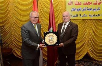 السفير محمد العرابي: مصر حافظت على دورها المحوري على كافة المستويات الإقليمية والدولية