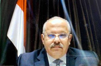 رئيس جامعة القاهرة: الاقتصاد العالمي يواجه عددا من التحولات الكبرى التي أثرت على مؤشرات الأداء الرئيسية|صور