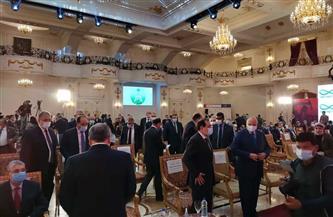 """برعاية رئيس مجلس الوزراء.. انطلاق مؤتمر """"الأهرام"""" الرابع للطاقة بمشاركة وزيري الكهرباء والبترول"""