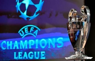 مواعيد مباريات ثمن نهائي دوري أبطال أوروبا