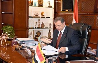 القوى العاملة: تحصيل 1.2 مليون جنيه مستحقات المصريين بالكويت