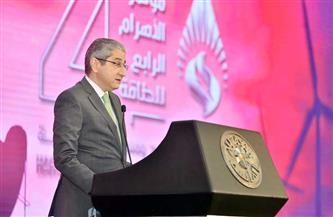 ماجد منير: قطاع الطاقة في مصر شاهد على ما حققته دولة 30 يونيو من إنجاز يفوق الإعجاز