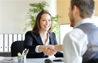 """""""خطوتين"""".. منصة توظيف توفر لك فرصة عمل"""