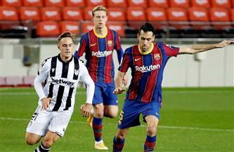 ريال للحاق بالصدارة وامتحان صعب لبرشلونة أمام سوسييداد