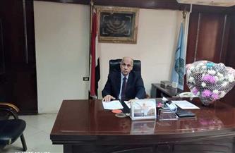 إبراهيم عبده نصير رئيسا لمركز ومدينة إسنا جنوب محافظة الأقصر | صور