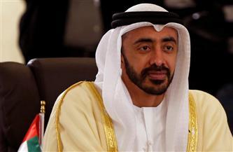 """وزير الخارجية الإماراتي: بدأنا المرحلة الثالثة من اختبار لقاح """"سبوتنيك V"""" الروسي"""