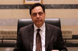 حسان دياب يرفض خضوعه للاستجواب في قضية انفجار مرفأ بيروت