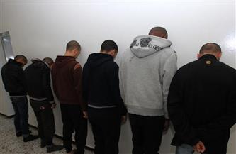 """سقوط أخطر تشكيل عصابي تخصص في تصنيع مخدر """"الشابو"""" وترويجه بمختلف المحافظات"""