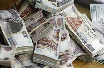 ضبط مسئول بشركة صناعات متهرب من الضرائب